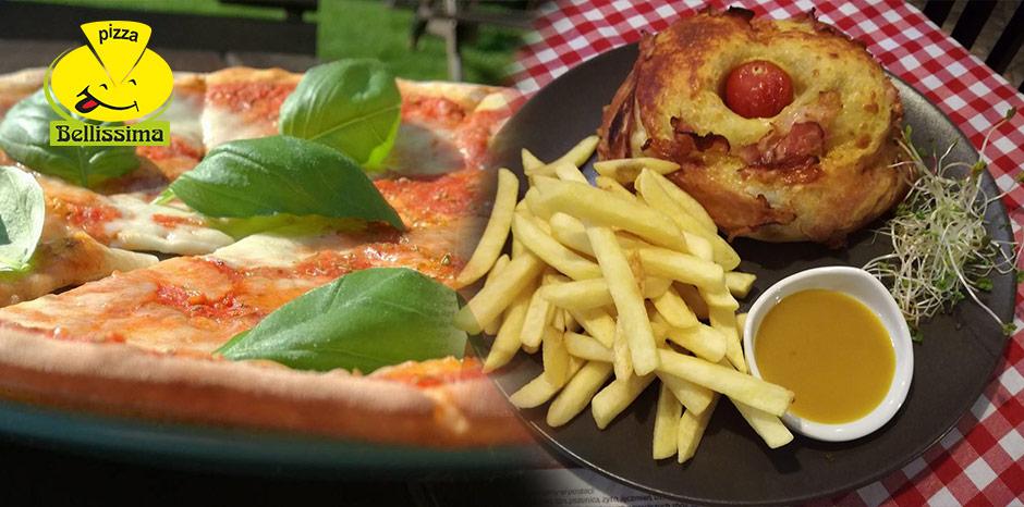 Pizzeria Bellissima Ul Wodna 61 A Bielsko Biala